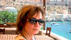 Karin Hesch Qigong Lehrerin